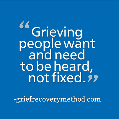 seven stages of grieving essay